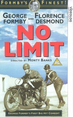 No Limit (1935)