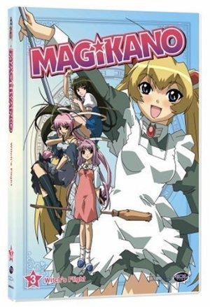 Magikano (sub)