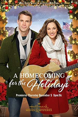 A Homecoming For The Holidays