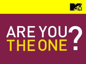 Are You The One? : Season 4