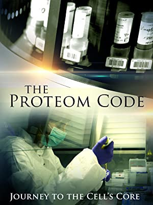 The Proteom Code: Journey To The Cell's Core