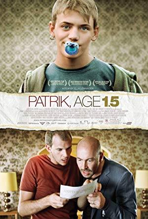Patrik, Age 1.5