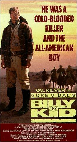 Billy The Kid 1989