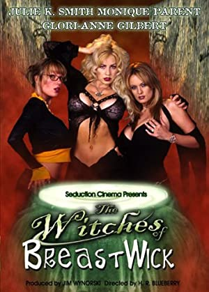 The Witches Of Breastwick 2005