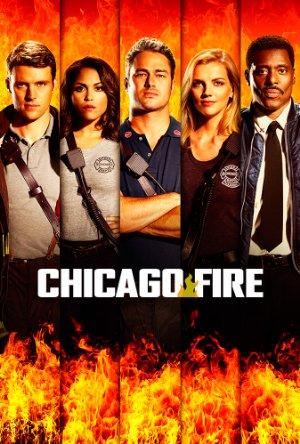 Chicago Fire: Season 5
