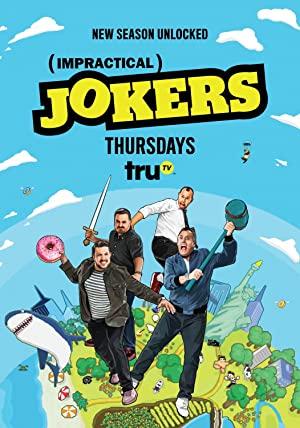 Impractical Jokers: Season 8