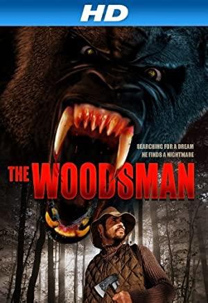 The Woodsman 2012