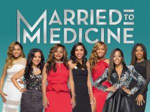 Married To Medicine: Season 4
