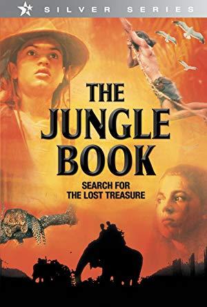 Jungle Book: Lost Treasure