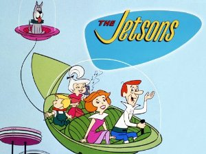 The Jetsons: Season 1