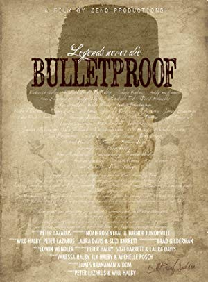 Bulletproof 2012
