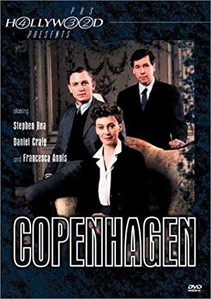 Copenhagen 2002