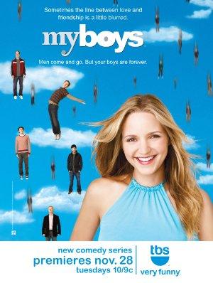 My Boys: Season 2