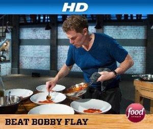 Beat Bobby Flay: Season 22