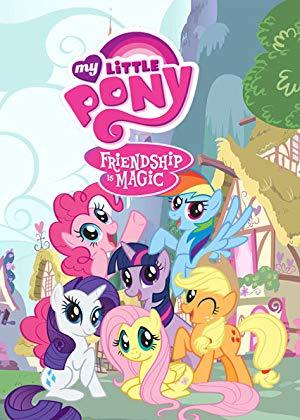 My Little Pony: Friendship Is Magic: Season 9