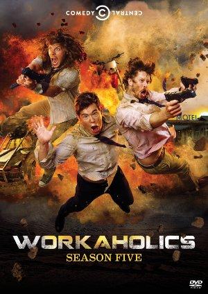 Workaholics: Season 6