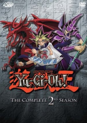 Yugioh Genex: Season 1