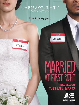 Married At First Sight: Season 12