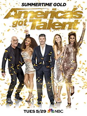 America's Got Talent: Season 15