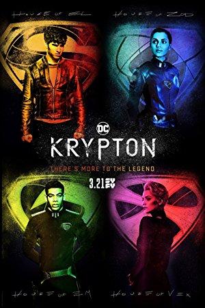Krypton: Season 1