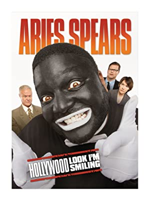 Aries Spears: Hollywood, Look I'm Smiling