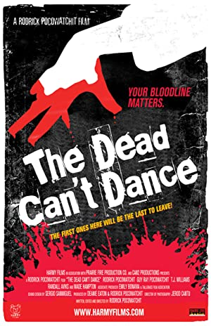 The Dead Can't Dance