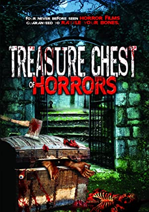 Treasure Chest Of Horrors