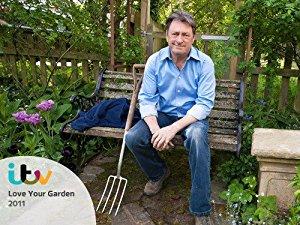 Love Your Garden: Season 4