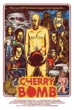 Cherry Bomb 2018