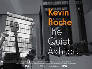 Kevin Roche: The Quiet Architect