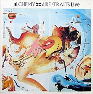 Dire Straits: Alchemy Live