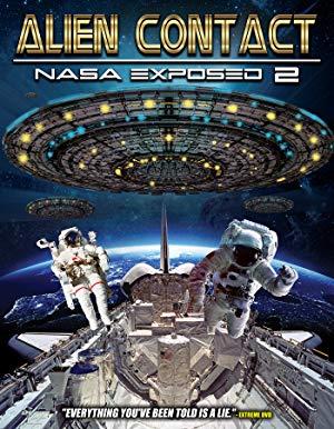 Alien Contact: Nasa Exposed 2