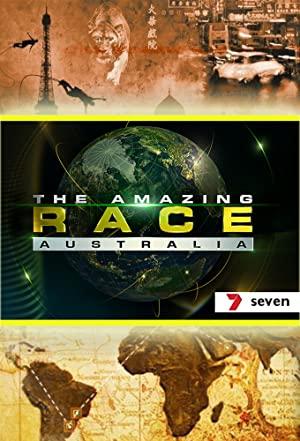 The Amazing Race Australia: Season 4