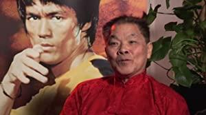 The Grandmaster & The Dragon: William Cheung & Bruce Lee