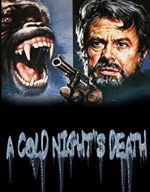 A Cold Night's Death