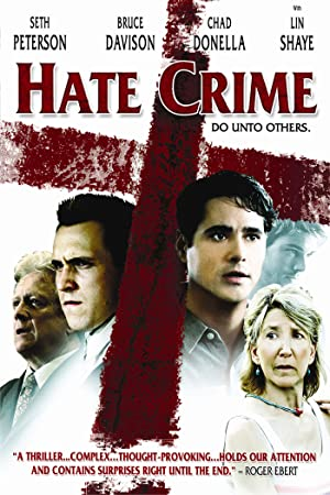 Hate Crime 2005