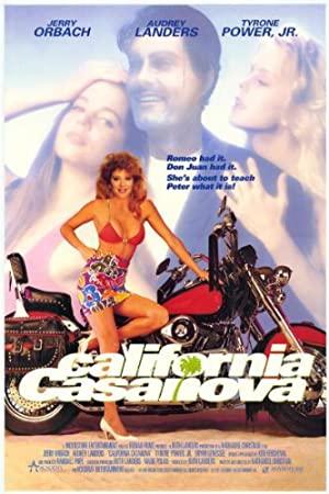 California Casanova
