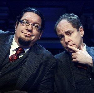 Penn & Teller: Fool Us: Season 4
