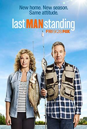 Last Man Standing: Season 7