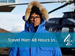 Travel Man: 48 Hours In...: Season 5