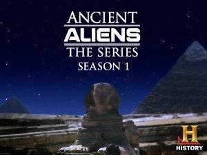Ancient Aliens: Season 11