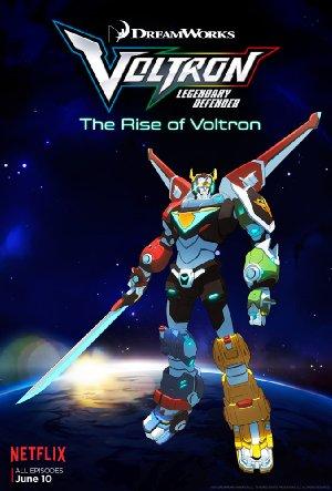 Voltron: Season 7