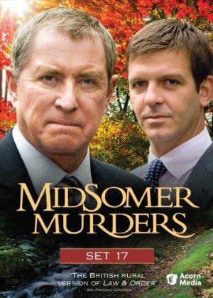 Midsomer Murders: Season 7