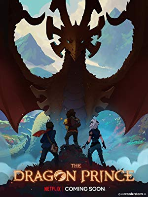 The Dragon Prince: Season 3