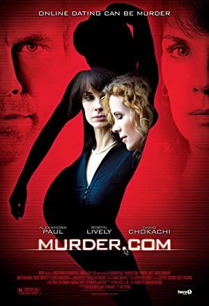 Murder Dot Com