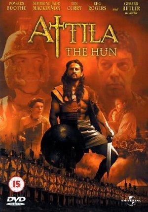 Attila 2001