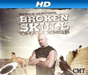 Steve Austin's Broken Skull Challenge: Season 4