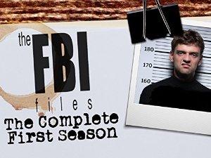 The F.b.i. Files: Season 1
