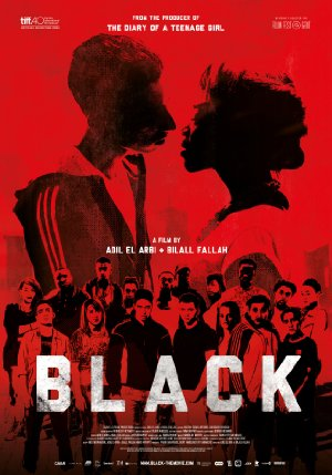 Black 2015
