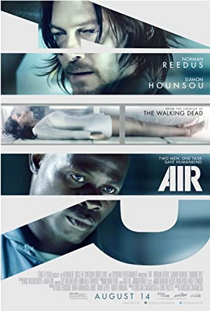 Air (movie) (sub)